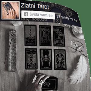 Zlatni tarot