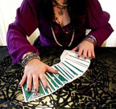 Madame Lenormand i njene karte za proricanje