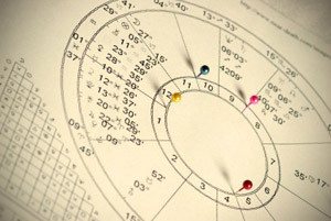 definicija horoskopa