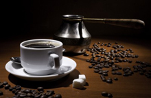Gatanje, proricanje budućnosti iz kave