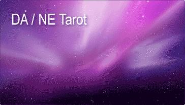 DA/NE Tarot